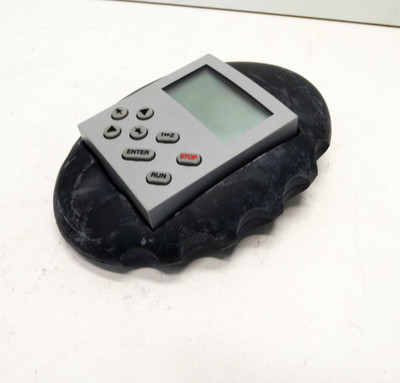 Gardner Denver Hand Held KeyPad 2FX4506-0NE00 - used - – Bild 1
