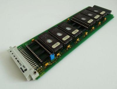 Bosch 056837-101401 Modul 1 -used- – Bild 1