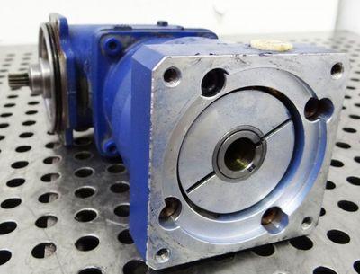 ALPHA Getriebe TPK 050-MF3-182-030-000 -used- – Bild 2