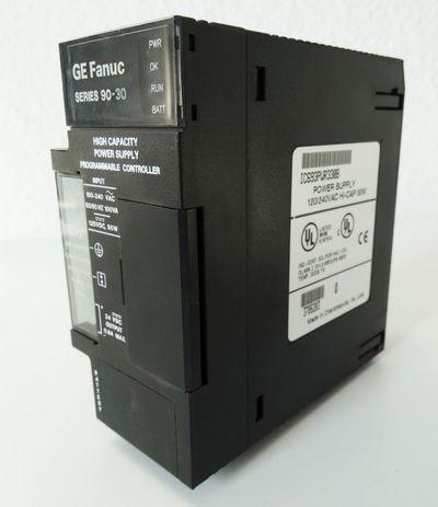 GE FANUC IC693PWR330B Power Supply -used- – Bild 1