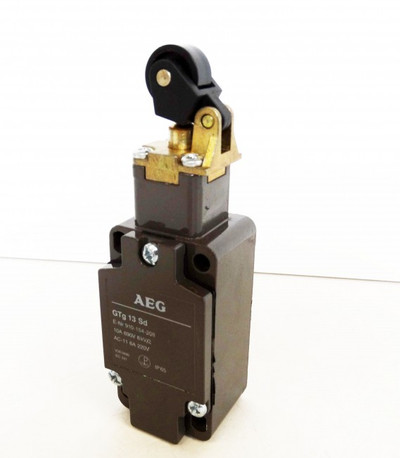 AEG Positionsschalter GTg 13 Sd 910-154-308  - unused - – Bild 1