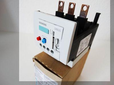 Siemens SIRIUS 3RU1146-4EB0 E-Stand: 01 -unbenutzt/OVP- – Bild 1