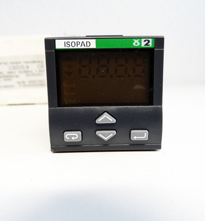 ASCON spa ISOPAD CSD/0.9 Universal-Controller 05166205  - unused - in OVP – Bild 2