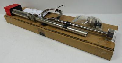 Samson Typ: 2231 20-120°C Thermostat für Temperaturregler -unused/OVP- – Bild 1