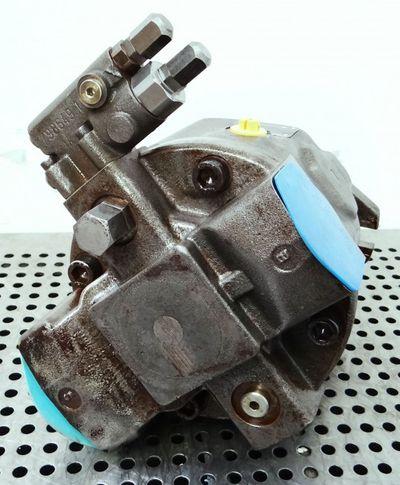 Brueninghaus Hydromatik Axialkolben-Verstellpumpe A10VSO 71DR/30R-PPA12N00 -used- – Bild 2