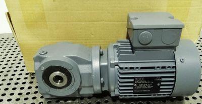 KEB Getriebemotor SO2BT1SDL63G4 -unused in Box- – Bild 1