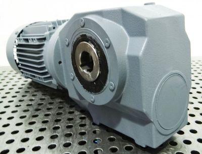 KEB Getriebemotor S12BT1DL71K4 -unused in  Box- – Bild 2