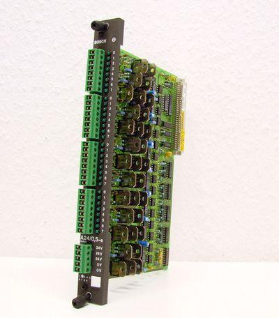Bosch SPS A24/0,5-e Digital-Output 32x 0,5A Z-Nr.:050560-402 401 - used - – Bild 1