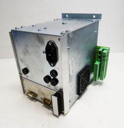 Mikron ST-Seq Computechnic 2 Port -used- – Bild 1