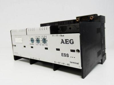 AEG ESS A1 910-310-420-00 Steuergerät -used- – Bild 1