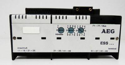 AEG ESS A1S 910-310-420-30 Steuergerät -used- – Bild 2