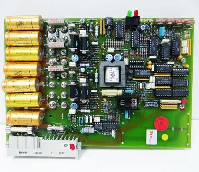 Seidel Antriebs-Systeme Type: 01S-M150/15-0 24VDC 15A -used- – Bild 2