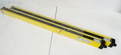 Fiessler ULVT 800/3S + ULVT 800/3E Sicherheitslichtschranke -unused- – Bild 1