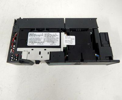 Siemens 3RK1301-1CB00-0AA2 E-Stand:01   DS1X Motorstarter 1,8-2,5A - used - – Bild 2