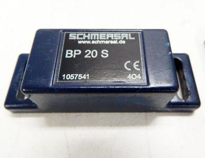 Schmersal BN 20-rz-M16 Magnetschalter Reedkontakt IP 67   - used - – Bild 3