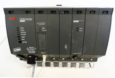 ABB FieldController Freelance2000, Mainboard DFC 01 P 37261-4-0369529 -used- – Bild 1