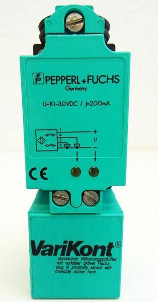 Pepperl + Fuchs CJ15+U1+A2 Näherungssensor -used- – Bild 3