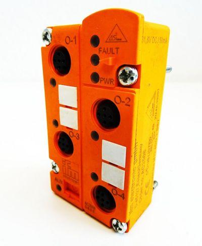 Ifm Electronic AC2508 AC2508 -used- – Bild 1
