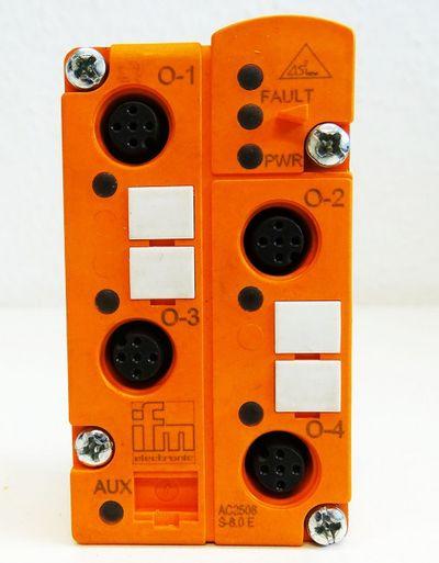 Ifm Electronic AC2508 AC2508 -used- – Bild 2