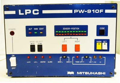 Mitsuhashi LPC PW-910F -used- – Bild 2