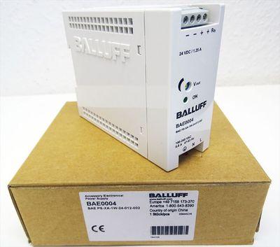 BALLUFF BAE0004 BAE PS-XA-1W-24-012-002 -unused/OVP- – Bild 1