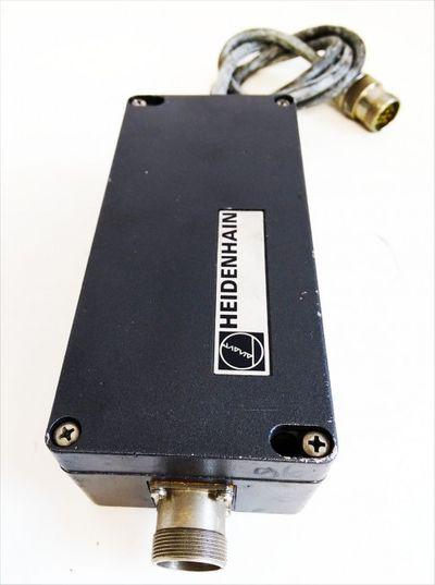 Heidenhain EXE 605 S/5-F Id. Nr. 235 322 08 -used- – Bild 1