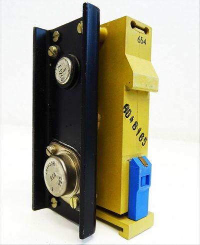 Siemens Simatic C1 6EC1 654-3A 6EC1654-3A -used- – Bild 1