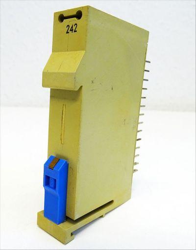 Siemens Simatic C1 6EC1 242-3A 6EC1242-3A -used- – Bild 1