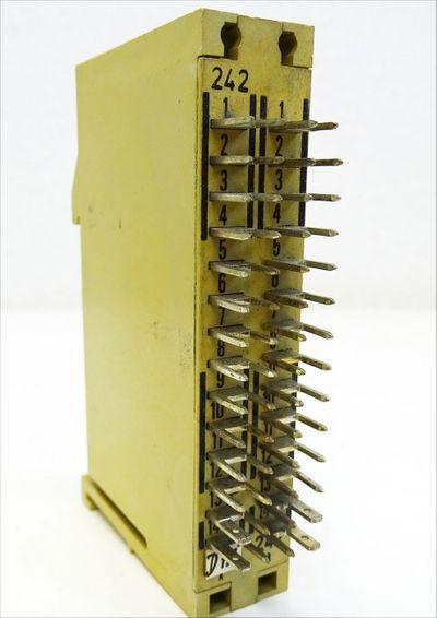 Siemens Simatic C1 6EC1 242-3A 6EC1242-3A -used- – Bild 2