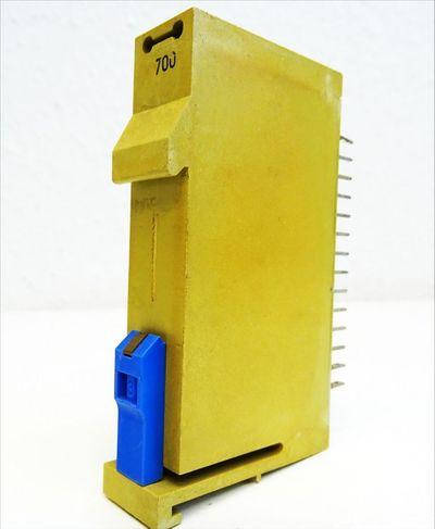 Siemens Simatic C1 6EC1 700-3A 6EC1700-3A -used- – Bild 1