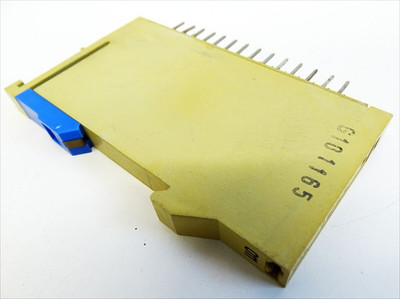 Siemens Simatic C1 6EC1 011-3A 6EC1 011-3A -used- – Bild 1