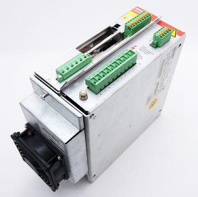 Beckhoff AX2503-B200 S403M-LB-520 7kVA Nennstrom 3A + Lüfter  -used- – Bild 1