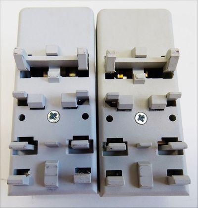 2x FANDIS TRT-10A230V-NO  (-10 bis +80°C) Thermostat -used- – Bild 3