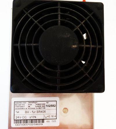 Beckhoff AX2513-B200 S403AM-LB-520 + Danaher Motion BV 102582 -used- – Bild 3