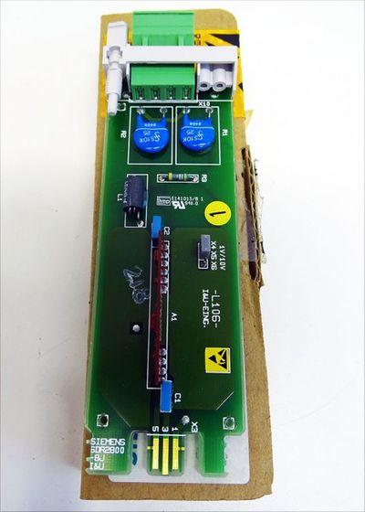 Siemens 6DR2800-8J 6DR2 800-8J Signalumformer -unused/OVP- – Bild 1