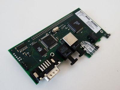 Beckhoff AX2500.0 Lightbus Module -used- – Bild 1