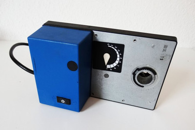 Johnson Controls DA-3000-7416 ESM-S 15/90-24 -used- – Bild 1
