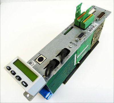 Rexroth CSB01.1C-SE-ENS-EN2-L1-S-NN-FW  R911307292 *used* – Bild 1