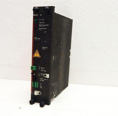 Bosch NT300 Power-Supply Netzteil  Nr.052001-307  F-Nr:120440  - used - – Bild 1