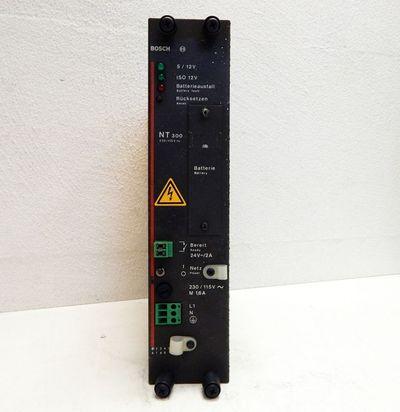 Bosch NT300 Power-Supply Netzteil  Nr.052001-307  F-Nr:120440  - used - – Bild 2