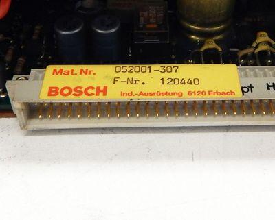 Bosch NT300 Power-Supply Netzteil  Nr.052001-307  F-Nr:120440  - used - – Bild 3