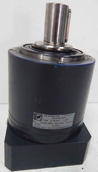 Alpha Getriebe LP 90-M01-5-111-000 -used- – Bild 1