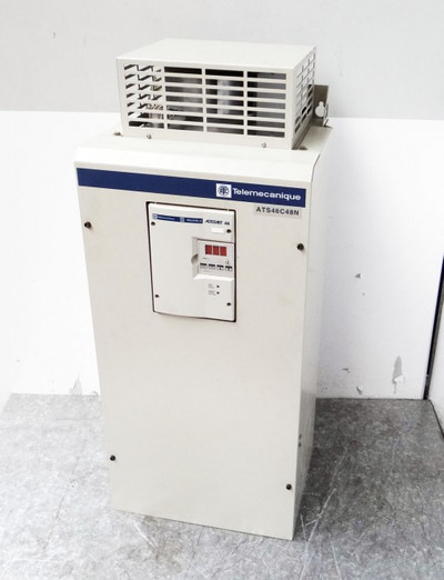 Telemecanique ATS46C48N Soft Start Controller 315 kW -used- – Bild 1