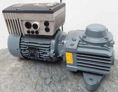 Getriebe Nord SK 02050AZDH-90S/4TF I=9,41 -unused- – Bild 1
