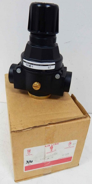 AIR LINE Regulator R20G06C/N -unused/OVP- – Bild 1