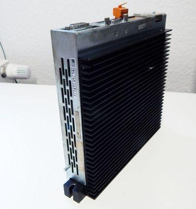ABB Servomotors Inverter BHL-T 5 Servoamp AC03DR3019510P  - used - – Bild 2