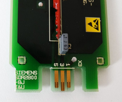 Siemens 6DR2800-8J 6DR2 800-8J -used- – Bild 3