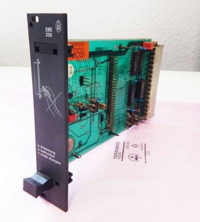 Klöckner Moeller EBE 236 Memory-Modul SPS  - used - – Bild 1