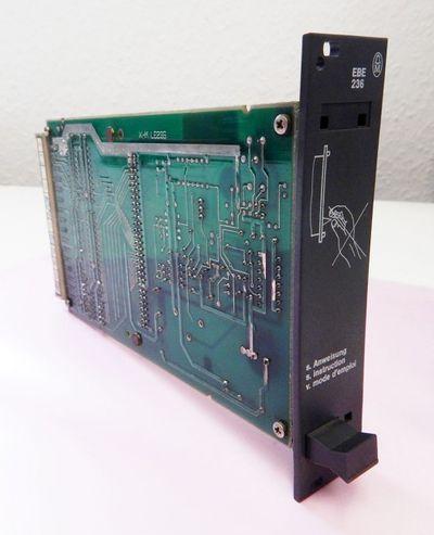 Klöckner Moeller EBE 236 Memory-Modul SPS  - used - – Bild 2