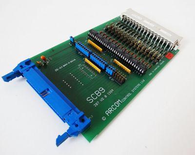ARCOM Control SCB9 J87 V2.0 -used- – Bild 1